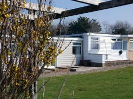28 Sandown Bay Holiday Centre, Sandown
