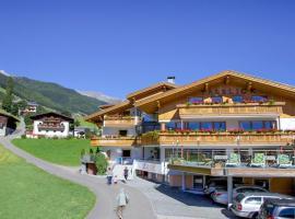 Wanderhotel Talblick, Sankt Jakob im Ahrntal