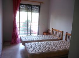 Apartamento contat 54, Playa de Xeraco