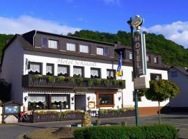 Hotel Schlaadt, Kestert