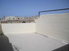 Fiorita Penthouse, Rabat