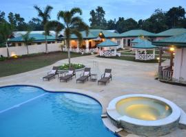 One Manalo Villas, Puerto Princesa