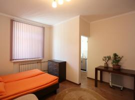 Studio Apartment, Bishkek