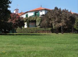Casa Da Cortinha, Guizande