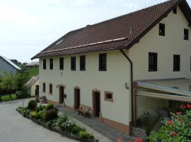 Bernerhof, Pottenstein
