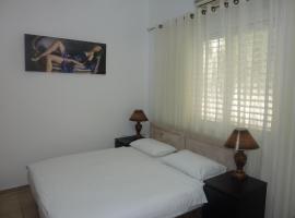 Star Apartments - Kashani, Petaẖ Tiqwa