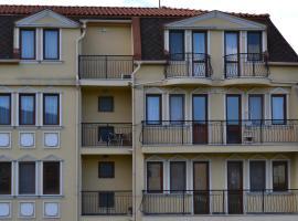Nadezhda Residence Apartment, Hisarya