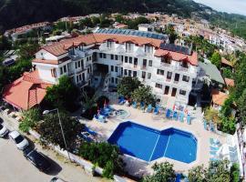 Unsal Hotel, Oludeniz