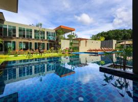 Khaolak Forest Resort, Khao Lak