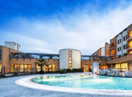 Life Resort Loipersdorf, Loipersdorf bei Fürstenfeld