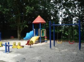 Verblijfpark De Brem, Lille