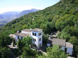 Casas Rurales Los Algarrobales, El Gastor