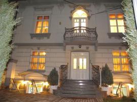 Tokin House, Bitola