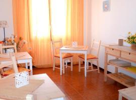 Papavero Bed and Breakfast, San Vito lo Capo
