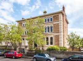 Alderman Apartments Beaufort House, Bristol