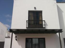 Apartamento Garita, Arrieta