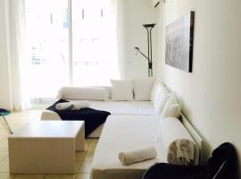 Apartamento Botafoch II, Ibiza by