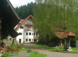 Ramsbach, Gutach
