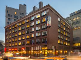 Hilton Garden Inn New York/Tribeca, New York City