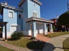 Mar Menor Golf Resort - Ombu Four, Torre-Pacheco