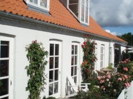 Balliwood B&B, Samsø