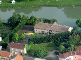 N'Atura Hôtel, Aire-sur-l'Adour