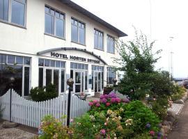 Hotel Horten Brygge, Horten