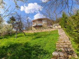Villa Hill Heaven, Sarajevo