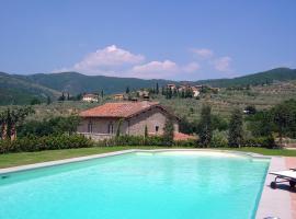 Casa Portagioia, Castiglion Fiorentino