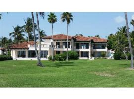 Condo on Fisher Island, Fisher Island