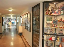 Residencia Educativa Islas Malvinas