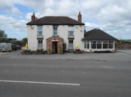 Fox and Hounds Country Inn, Willingham