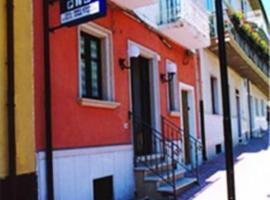 Max Camere, San Giovanni Rotondo