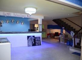 Le Village Guesthouse & Bar, Cebu