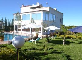 Ratmata Guest House, Ksar et Tlatia