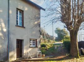 Stone Cottage Rue de St Pierre Chateau, Eymoutiers