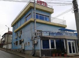 Family Hotel Shans, Ruse