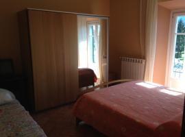 Appartamento Giuseppe, Verbania