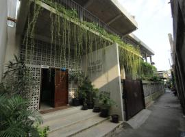 Pawon Cokelat Guesthouse, Yogyakarta