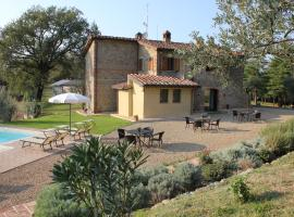 B&B Country House Poggio Del Drago, Ponticino