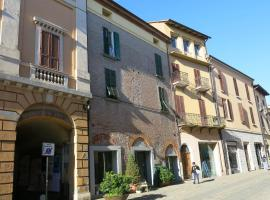 Atelier Della Castellina, Imola
