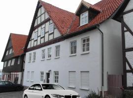 FeWo Landau, Bad Arolsen