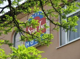 Star Inn Hotel München Nord, by Comfort, 운터슐라이스하임
