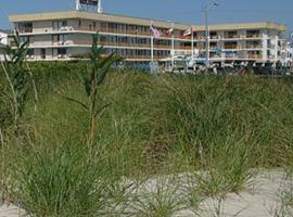 Roman Holiday Resort, North Wildwood