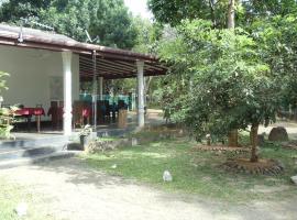 C S Village, Sigiriya