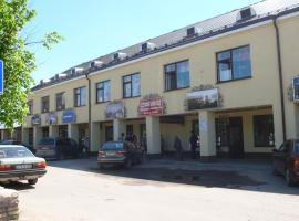 12 Mesyatsev Hotel, Pechory