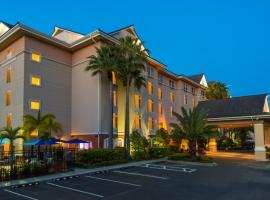 Fairfield Inn and Suites by Marriott Clearwater, Clearwater
