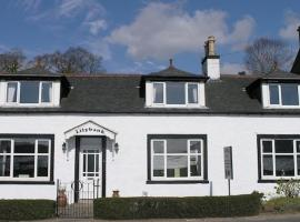 Lilybank Guest House, Lamlash