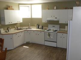 Cottonwood Suite, Jasper