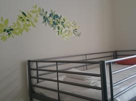 Hostel Plaza Merced 22, Malaga